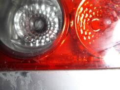 Стоп-сигнал. Lexus RX300, MCU10, MCU15 Toyota Harrier, MCU10, MCU15, SXU15, SXU10 Двигатели: 1MZFE, 5SFE