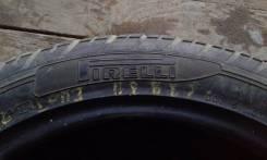 Pirelli P7000. Летние, 2010 год, износ: 80%, 2 шт