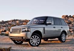 Land Rover. 9.5x22, 5x120.00, ET53. Под заказ