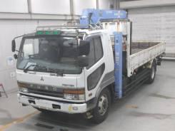 Mitsubishi Fuso. Эвакуатор Mitsubishi FUSO, 7 500 куб. см., 8 000 кг. Под заказ