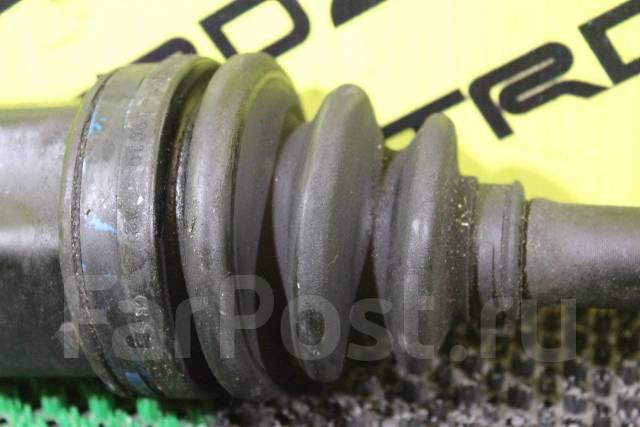 Привод. Subaru Forester, SG5, SG Двигатели: EJ202, EJ203, EJ20, EJ205