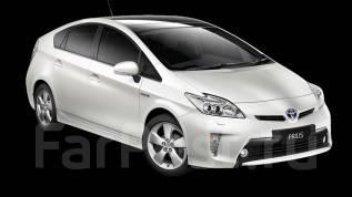 Toyota Prius. Куплю ПТС 20-30 кузов