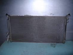 Радиатор кондиционера. Mitsubishi Lancer Cedia, CS5W Двигатель 4G93