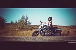 Harley-Davidson V-Rod. исправен, птс, с пробегом