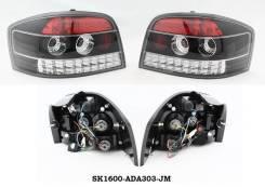 Стоп-сигнал. Audi A3, 8P1, 8PA, 8P7 Chery M11