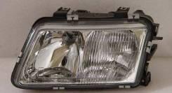 Стекло противотуманной фары. Audi A3