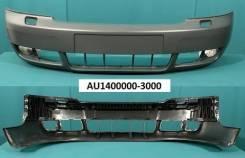 Бампер. Audi A6, 4B/C5, C5