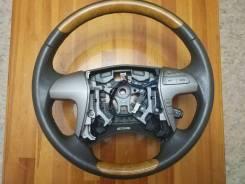 Руль. Toyota Camry, ACV40, GSV40 Двигатели: 2GRFE, 2AZFE