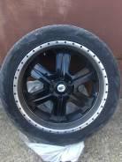 Продам колёса. 9.5x22 6x139.70 ET20 ЦО 109,0мм.
