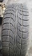 Bridgestone Dueler H/T D687. Всесезонные, 2011 год, износ: 50%, 1 шт