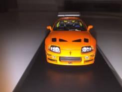 Brian's Toyota Supra MK. IV (1995) (limited edition) 1:43