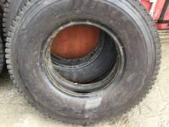 Dunlop SP. Всесезонные, 2012 год, износ: 5%, 1 шт