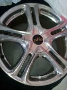 Light Sport Wheels LS 103. x4