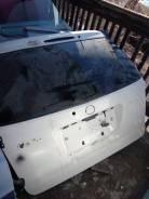 Дверь багажника. Mazda MPV, LWFW
