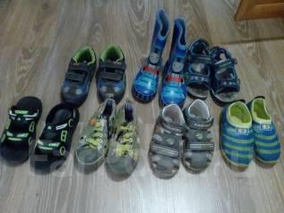 Обувь детская. 28, 28,5
