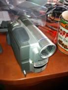 Panasonic NV-DS65. 4 - 4.9 Мп, с объективом