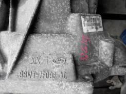 Мкпп (механическая коробка переключения передач) FORD C-MAX 2003-2007 1.6 HWDA