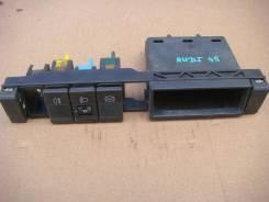 Рамка на панель приборов AUDI 100 (45) 1991-1994 2.0 AAE