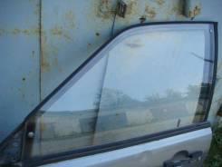 Стекло двери AUDI 100 (44) 1983-1991 1.8 DS, переднее
