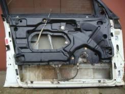 Стеклоподъёмник механический AUDI 100 (45) 1991-1994 2.0 AAE, левый передний