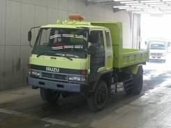Isuzu Forward. Мостовой , 6 500 куб. см., 8 000 кг. Под заказ