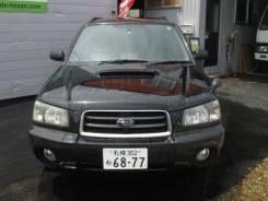 Subaru Forester. автомат, 4wd, 2.0, бензин, б/п, нет птс