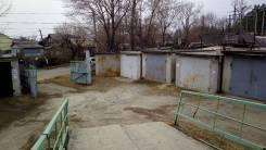Гаражные блок-комнаты. улица Некрасова 96, р-н Кировский, 22кв.м., электричество