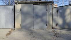 Гаражные блок-комнаты. улица Юнгов 1, р-н Индустриальный, 23 кв.м., электричество