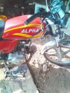 Racer Alpha. 50 куб. см., исправен, без птс, с пробегом