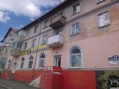 2-комнатная, улица Ленинская 14. Ленинская, агентство, 45 кв.м. Дом снаружи