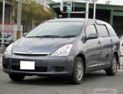 Toyota Wish. автомат, передний, 1.8, бензин, б/п, нет птс