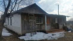 Продам дом в Переяславке!. 60 км от Хабаровска, р-н Переяславка, площадь дома 50 кв.м., от агентства недвижимости (посредник)