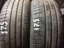 Michelin Pilot. Летние, 2012 год, износ: 5%, 2 шт. Под заказ