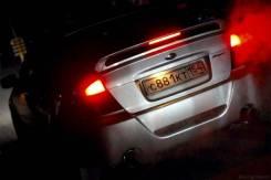 Насадка на глушитель. Subaru Outback, BP9, BP, BPE Subaru Legacy, BLE, BP5, BL, BL5, BP9, BP, BPE Двигатели: EZ30, EJ25, EJ20X, EJ20Y, EJ253, EJ203, E...