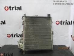 Радиатор кондиционера Mazda,Nissan Bongo,Vanette