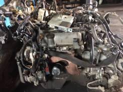 Двигатель в сборе. Toyota Windom Toyota Vista Toyota Camry Prominent Toyota Camry Двигатель 4VZFE