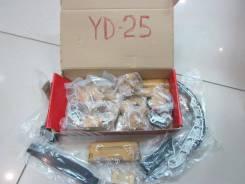 Ремкомплект системы газораспределения. Nissan NV350 Caravan, VW6E26, KS4E26 Двигатель YD25DDTI