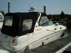 Searay. Год: 2005 год, длина 9,00м., двигатель стационарный, 420 000,00л.с., бензин. Под заказ