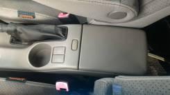 Подлокотник. Subaru Forester, SG5 Двигатели: EJ202, EJ205