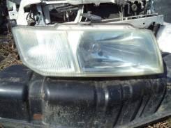 Фара. Mitsubishi Chariot Grandis, N84W