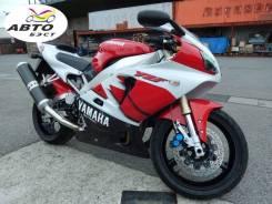 Yamaha YZF R1. 1 000 куб. см., исправен, птс, без пробега