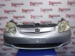 Ноускат. Honda Civic, EU3, EU2, EU1, EU4 Двигатели: D15B, D17A. Под заказ