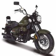 ABM X-moto Road Star 250. 250 куб. см., исправен, без птс, без пробега