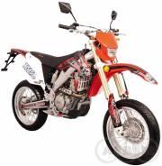 ABM X-moto ZR250. 250 куб. см., исправен, без птс, без пробега