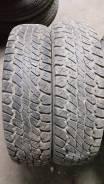 Dunlop Grandtrek AT1. Грязь AT, износ: 20%, 2 шт