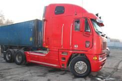 Freightliner Argosy. Продам 2000 г., САТ15, 15 000 куб. см., 40 000 кг.