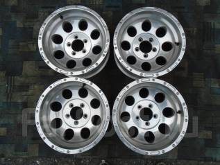 Mickey Thompson. 8.0x15, 5x114.30, ET-20