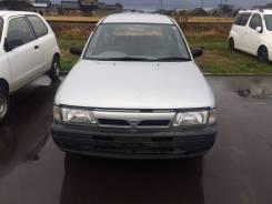 Nissan AD. WFNY10, GA15 DS