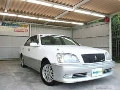 Toyota Crown. автомат, задний, 3.0, бензин, б/п, нет птс