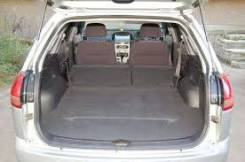 Nissan Wingroad. автомат, передний, 2.0 (100 л.с.), дизель, 1 000 тыс. км